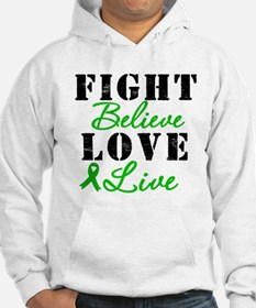 SCT Warrior Fight Hoodie
