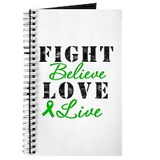SCT Warrior Fight Journal