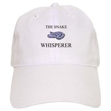 The Snake Whisperer Baseball Cap