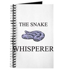 The Snake Whisperer Journal