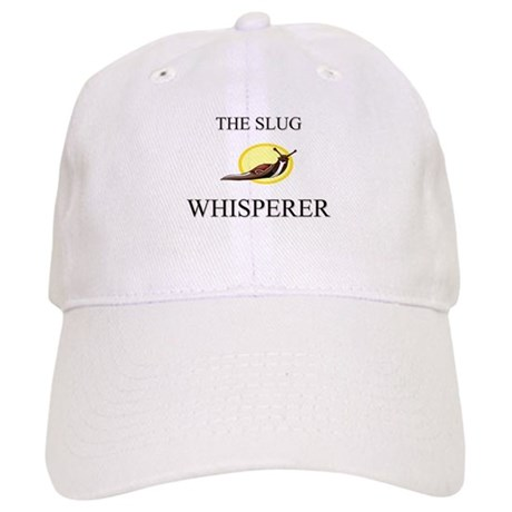 The Slug Whisperer Cap
