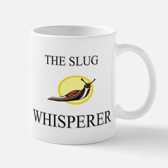 The Slug Whisperer Mug