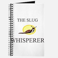 The Slug Whisperer Journal