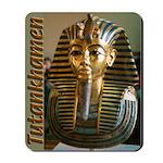 Tutankhamen Mousepad