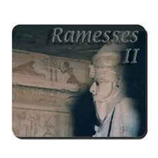 Ramesses II Mousepad