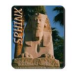 Sphinx Mousepad