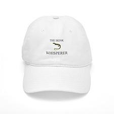 The Skink Whisperer Baseball Cap