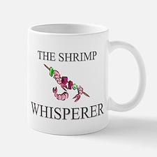 The Shrimp Whisperer Mug