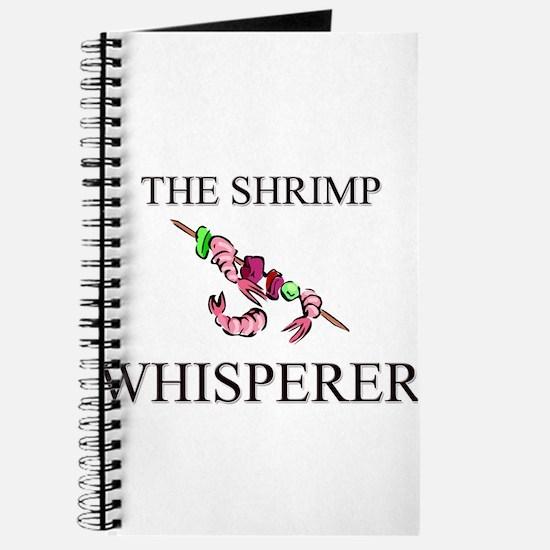 The Shrimp Whisperer Journal
