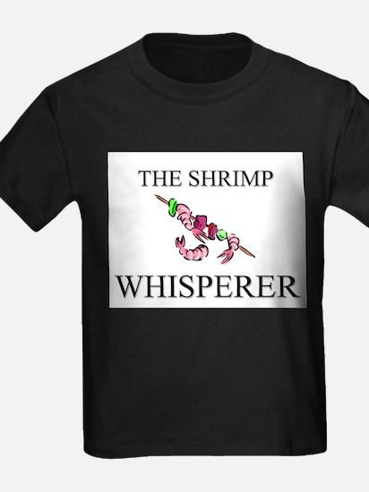 The Shrimp Whisperer T