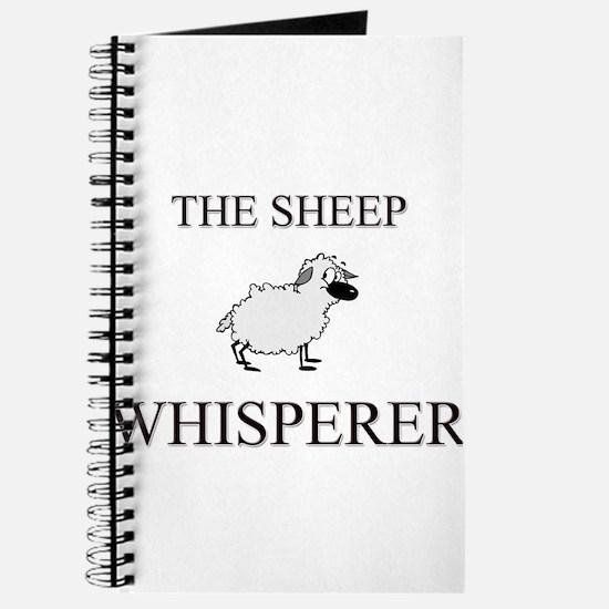 The Sheep Whisperer Journal