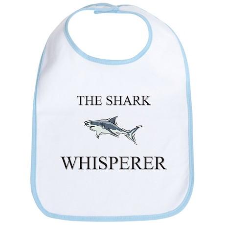 The Shark Whisperer Bib