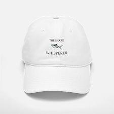 The Shark Whisperer Baseball Baseball Cap