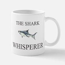 The Shark Whisperer Mug