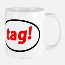 tag! German Mug