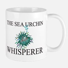 The Sea Urchin Whisperer Mug