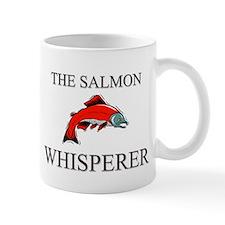 The Salmon Whisperer Mug