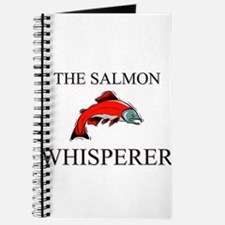 The Salmon Whisperer Journal