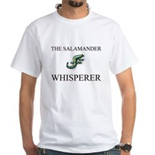 The Salamander Whisperer Shirt