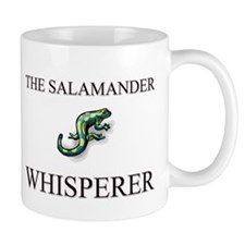 The Salamander Whisperer Mug