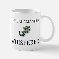 The Salamander Whisperer Mug