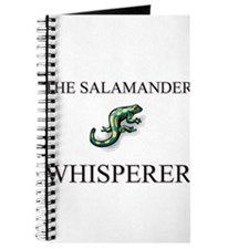 The Salamander Whisperer Journal