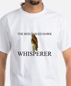 The Red-Tailed Hawk Whisperer Shirt