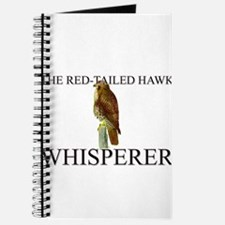 The Red-Tailed Hawk Whisperer Journal