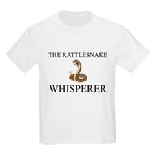 The Rattlesnake Whisperer T-Shirt