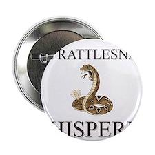 """The Rattlesnake Whisperer 2.25"""" Button"""