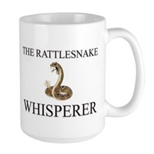 The Rattlesnake Whisperer Mug