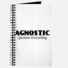 Agnostic Question Everything Journal