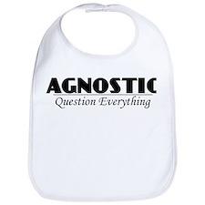 Agnostic Question Everything Bib