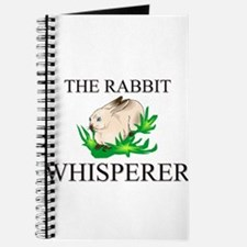 The Rabbit Whisperer Journal