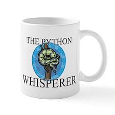 The Python Whisperer Mug