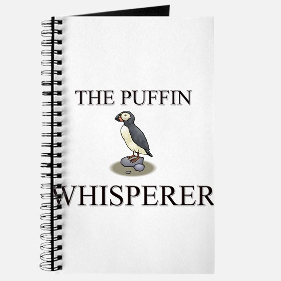The Puffin Whisperer Journal