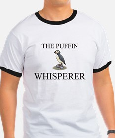 The Puffin Whisperer T