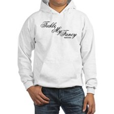 Tickle my fancy testicles Hoodie