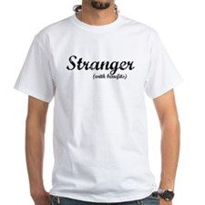 Stranger with benefits Shirt