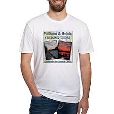 Williams & Heintz Cruising Guide Shirt