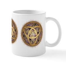 Celtic Sun Mug