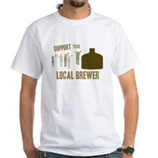 Support Your Local Brewer Shirt