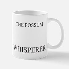 The Possum Whisperer Mug