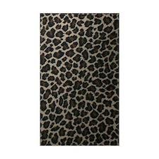 Leopard Vertical E-Cig Skin