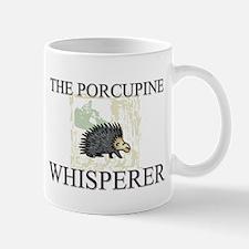 The Porcupine Whisperer Mug