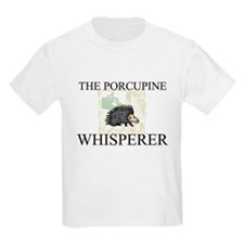 The Porcupine Whisperer T-Shirt
