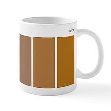 10YR Small Mug