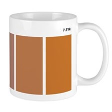 7.5YR Small Mug