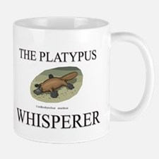 The Platypus Whisperer Mug