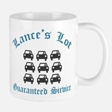 Lance's Lot - Mug